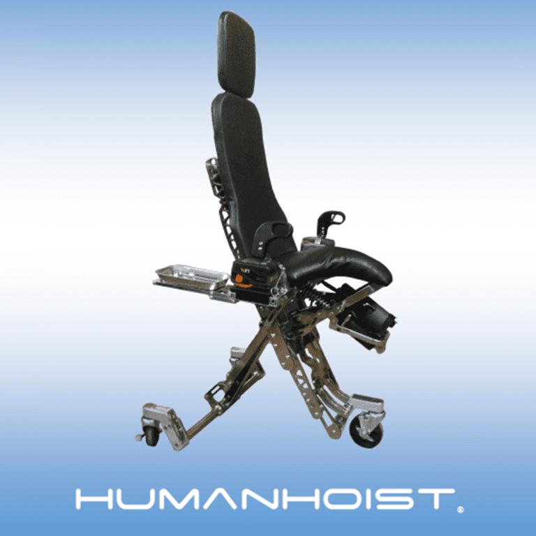 humanhoist