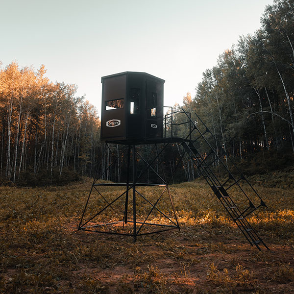 orion hunting products