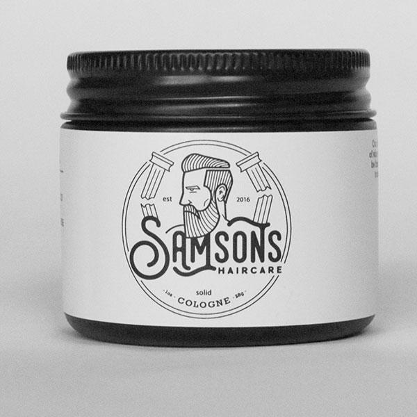 samson s haircare