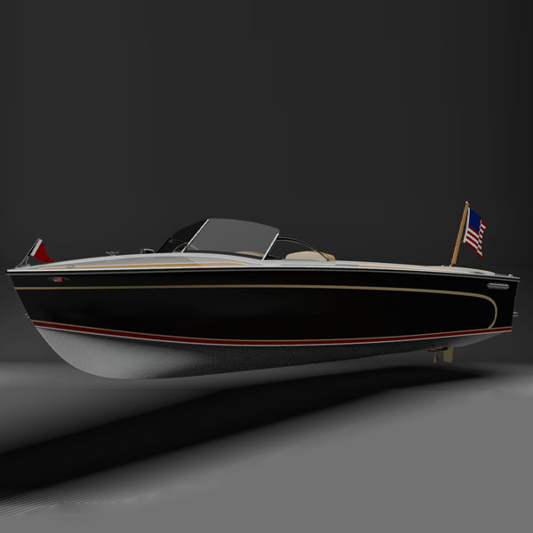 thoroughbred boat company